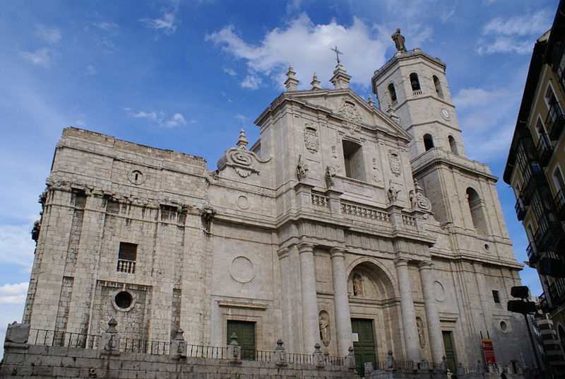 Catedral, Valladolid